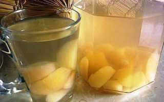 Компот з груш на зиму — рецепти приготування напою з домашніх груш і дички, з лимонною кислотою, без стерилізації, відео