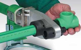 Водонагрівач — установка і обв'язка металопластиковими або поліпропіленовими трубами, відео