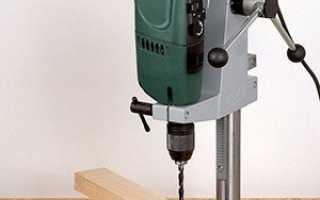 Стійка для дрилі — модель Енкор і Sparky sp 43, виготовлення своїми руками сверлильной стійки, відео
