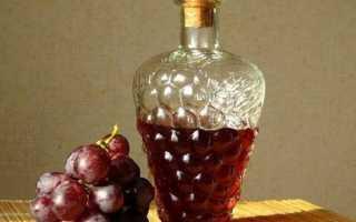 Оцет виноградний — як приготувати в домашніх умовах, відео
