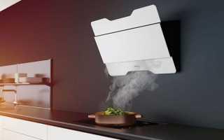 Кухонні витяжки — як підібрати, розрахунок продуктивності, відео