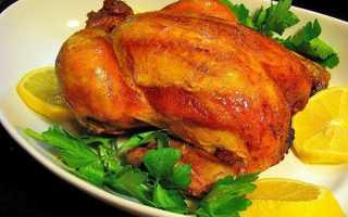 Курка в духовці з медом і гірчицею, рецепти приготування курячого філе, крилець, ніжок, відео