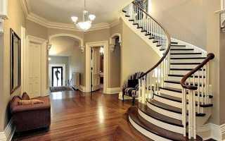 Сходи на другий поверх в приватному будинку — як зробити кручені, маршову конструкцію, відео