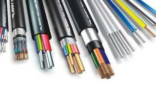 Маркування проводів за кольором, позначення фазного і нульового, відео