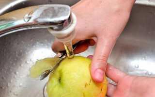 Яблучний джем простий рецепт з фото в мультиварці, з шкіркою (покроково)
