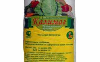 Добриво Калимаг для томатів і цибулі, відео