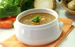 Суп з сочевицею і картоплею — покроковий рецепт з фото, відео