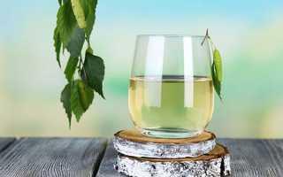 Вино з березового соку — приготування в домашніх умовах, рецепти з дріжджами і без, з апельсином, відео
