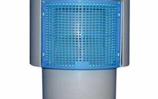 Аератор каналізаційний 110 і 50, принцип роботи аератора для каналізації і септика, відео
