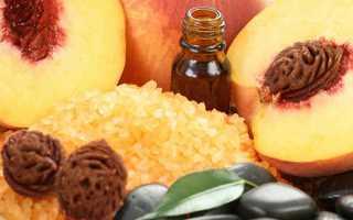 Персикове масло — застосування для волосся, в ніс, для особи, вій та новонародженого, властивості, відео