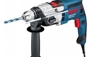 Ручна дриль — огляд моделей Интерскол Д-11/540 Т, EWiG VD 710, Bosch GSB 21-2 RCT, відео