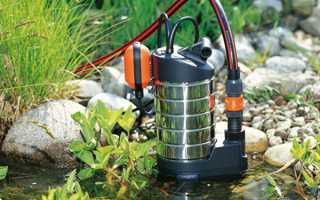Насос для брудної води — порівняння заглибних, поверхневих моделей, дренажні насоси, ціна, відео