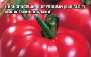Томат Лінда F1: характеристика і опис сорту, особливості вирощування