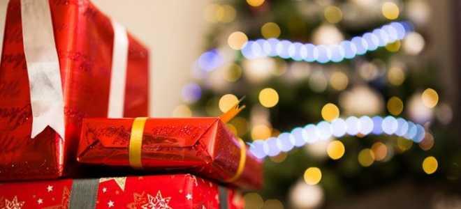 Корисний подарунок на Новий рік