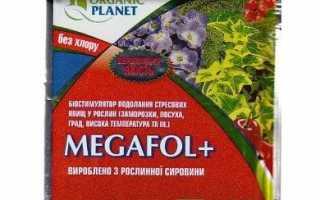 Біостимулятори росту і коренеутворення для рослин