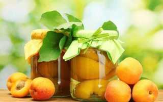 Компот з абрикосів на зиму — простий рецепт, приготування без стерилізації, з кісточками і без, відео