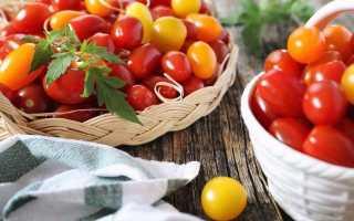 Рейтинг сортів і гібридів томатів черрі, які я вирощувала. Опис. фото