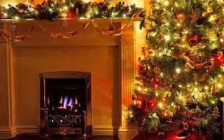 Ялинкова гірлянда новорічна світлодіодна, з куль, гілок, паперу, фото, відео