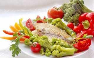 Смажене філе морського окуня з овочами. Покроковий рецепт з фото