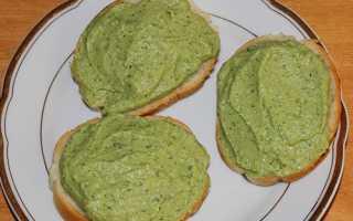 Паста з авокадо для бутербродів — прості рецепти для швидкого сніданку, відео