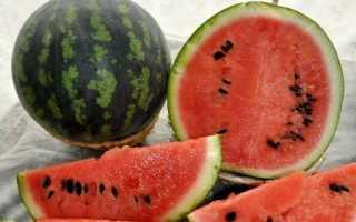 Кавун — це ягода або фрукт — історія, користь і Чому ягода?