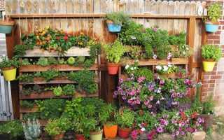 Вертикальні грядки для полуниці, квітів і овочів своїми руками, відео