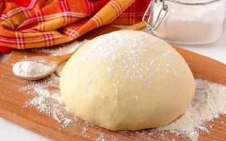 Пиріг з дріжджового тіста — як зробити пишне якісне тісто, відео