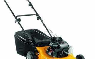 Запчастини для газонокосарок — електродвигун, ніж, подовжувач, ремінь, стартер, повітряний фільтр, волосінь і колеса, відео