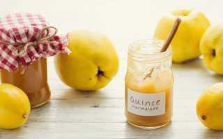 Варення з айви — найсмачніший рецепт часточками, з волоським горіхом, лимоном, відео