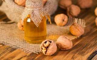 Волоські горіхи з медом — користь і шкода для чоловіків, жінок, як приймати, відео