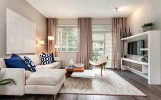 Штори у вітальню в стилі модерн, мінімалізм, класика, відео