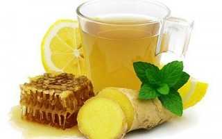 Імбирний лимонад — рецепт приготування напою в домашніх умовах, відео