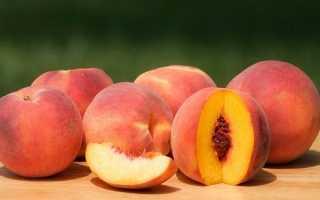 Персики — користь і шкода для організму, при вагітності і грудному вигодовуванні, калорійність, відео