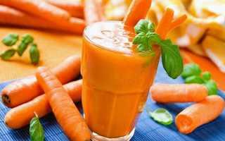 Морквяний сік — користь і шкода при гастриті, панкреатиті, для печінки, для немовлят, як правильно пити, відео