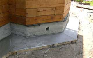 Як зробити вимощення будинку на глинистому ґрунті, на ухилі, відео
