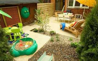 Дитячий майданчик власноруч для дачі, креслення з розмірами, схеми, ігрові комплекси, фото, відео