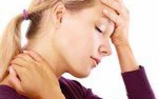 Симптоми енцефаліту після укусу кліща у людини