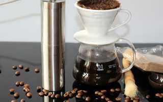 Ручна кавомолка з Китаю — характеристика вироби, якість, ціна, відео