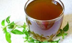 М'ята — рецепт приготування сиропу з м'яти, умови зберігання, застосування, відео