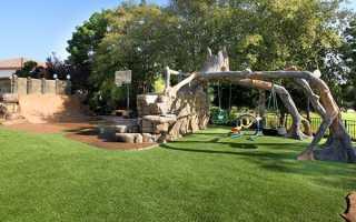 Креативна дитячий майданчик — ідеї дизайну ігрової зони для дітей різного віку, відео