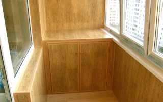 Вагонка для балкона — яку вибрати, як обшити балкон своїми руками, покрокова інструкція, відео