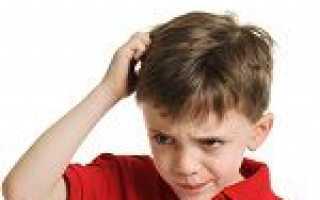 Воші у дитини що робити: лікування, вибір відповідного засоби