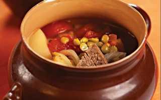 Суп з аличею і бараниною — як називається, рецепт з фото, відео