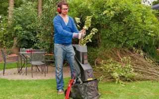 Садовий подрібнювач з Китаю, технічні характеристики, ціна, відео