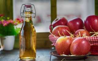 Яблучний оцет для схуднення живота, проти целюліту, як пити, відео