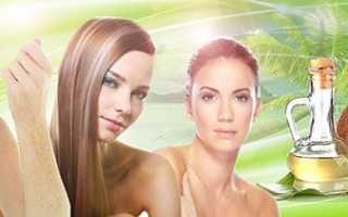 Кокосове масло — застосування в косметології, кулінарії, для волосся, відео