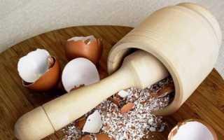 Яєчна шкаралупа як добриво для городу — просто і корисно!