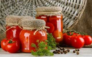 Сорти помідор для консервації, відео