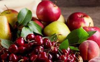 Компот з яблук і вишні на зиму — рецепти приготування в мультиварці, без стерилізації, відео
