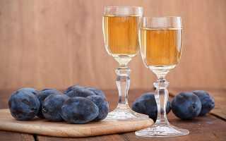Сливове вино — простий рецепт приготування в домашніх умовах китайського і японського вина зі слив, відео